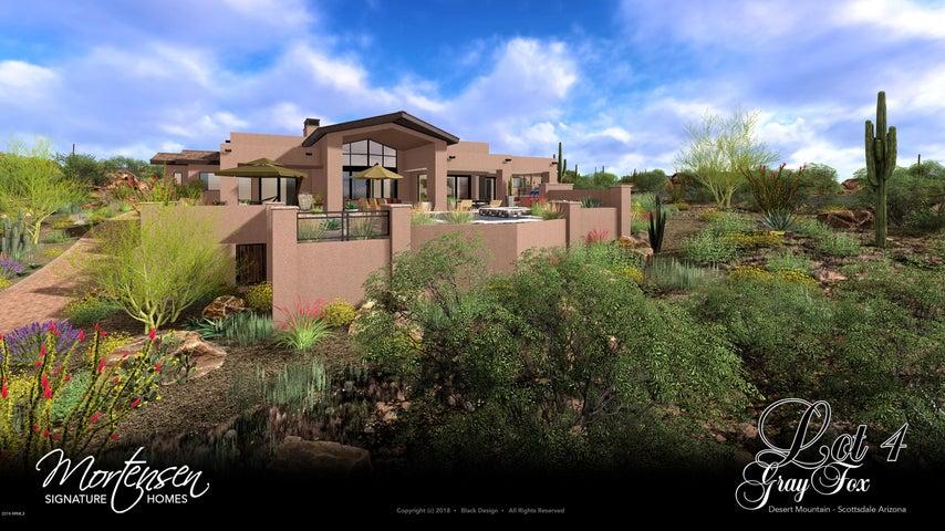 39225 N 104TH Way, Scottsdale, AZ 85262