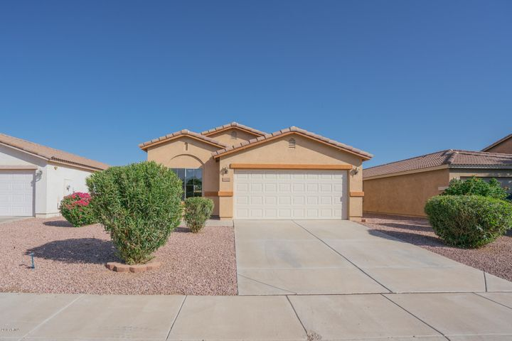 16210 W REDFIELD Road, Surprise, AZ 85379