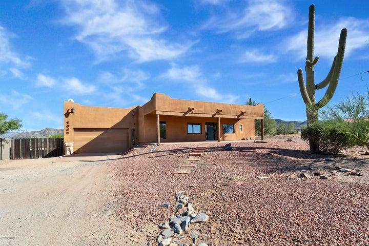 7080 E ARROYO Road, Cave Creek, AZ 85331