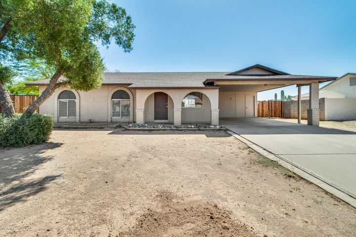 6935 W PALO VERDE Avenue, Peoria, AZ 85345