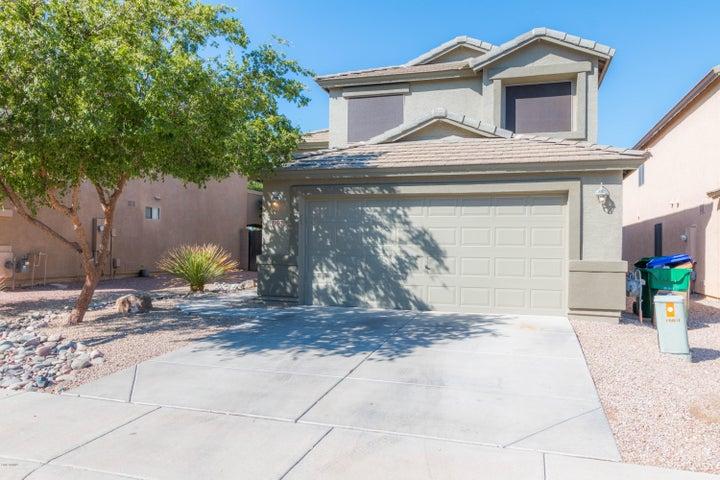 22512 N DAVIS Way, Maricopa, AZ 85138
