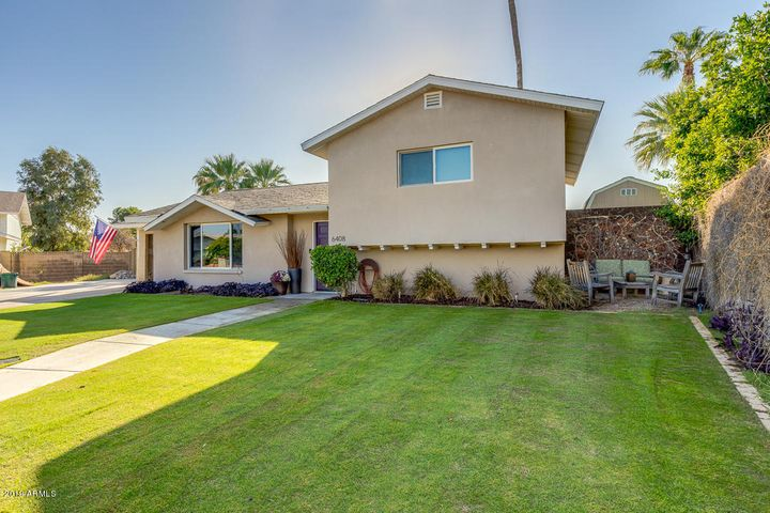 6408 N 83RD Street, Scottsdale, AZ 85250