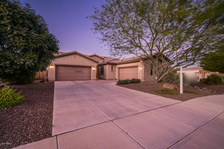 19140 W GEORGIA Avenue, Litchfield Park, AZ 85340