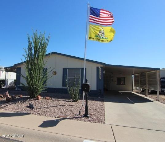 17267 N 66TH Drive, Glendale, AZ 85308