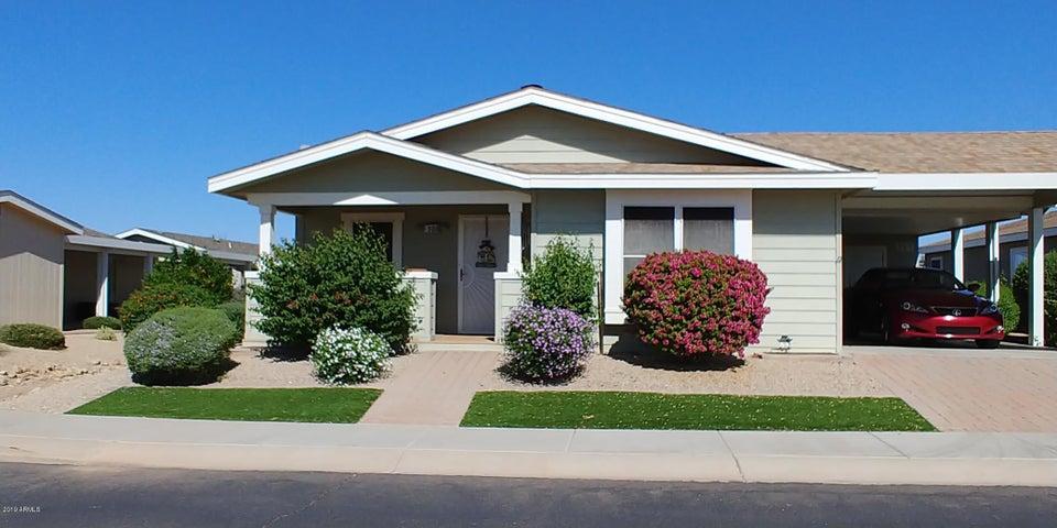 11201 N EL MIRAGE Road, F108, El Mirage, AZ 85335