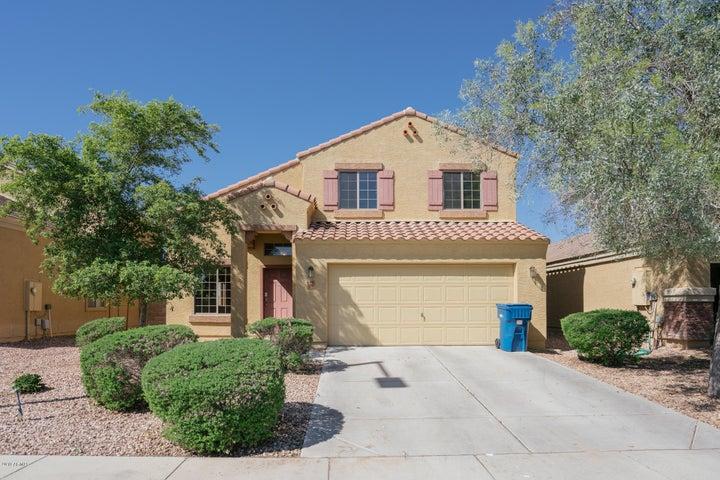 5898 S 240TH Drive, Buckeye, AZ 85326