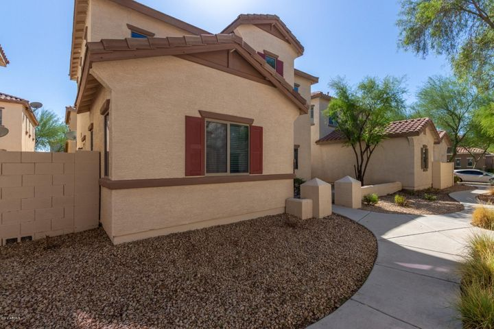 2517 N 148TH Drive, Goodyear, AZ 85395