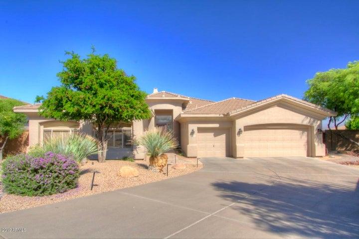 14971 E Crown Court, Fountain Hills, AZ 85268