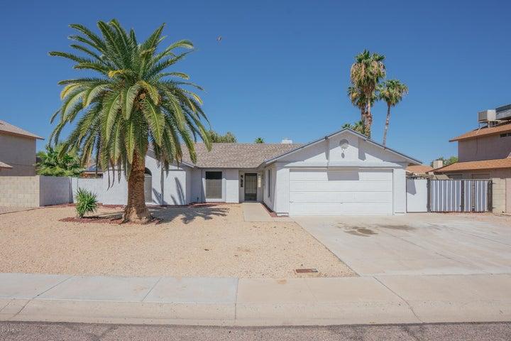 7426 W SIERRA Street, Peoria, AZ 85345