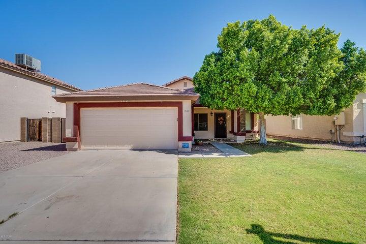 9561 N 85TH Drive, Peoria, AZ 85345