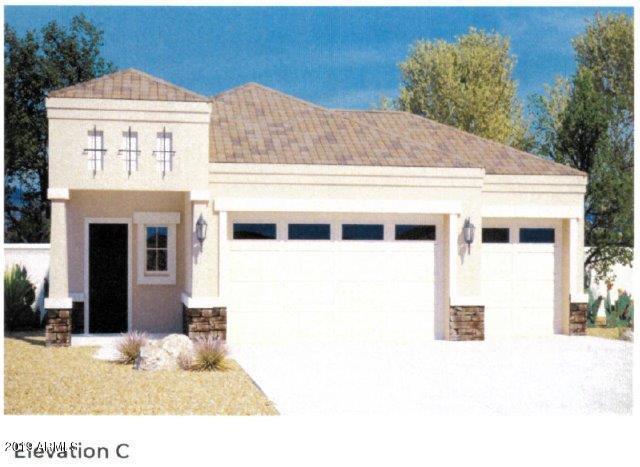 30703 W AMELIA Avenue, Buckeye, AZ 85396