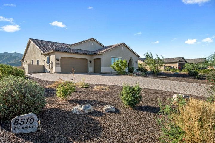 8510 N 194TH Drive, Waddell, AZ 85355