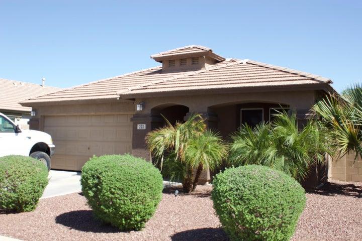233 N 153rd Avenue, Goodyear, AZ 85338