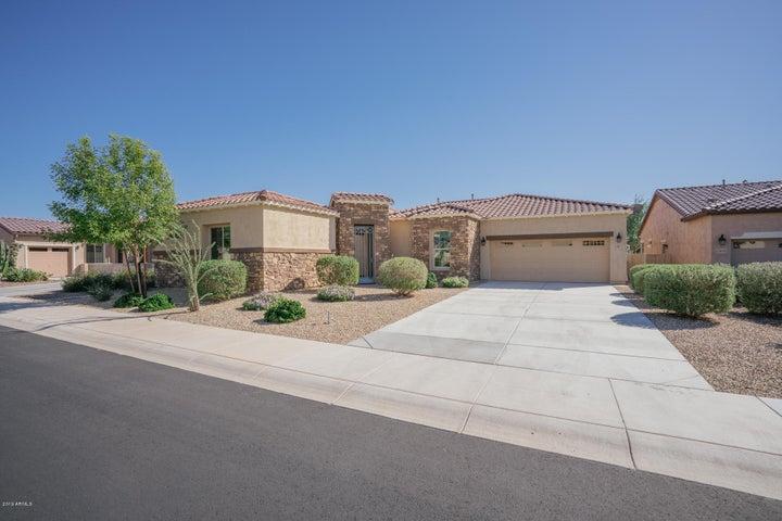 17871 W NIGHTHAWK Way, Goodyear, AZ 85338