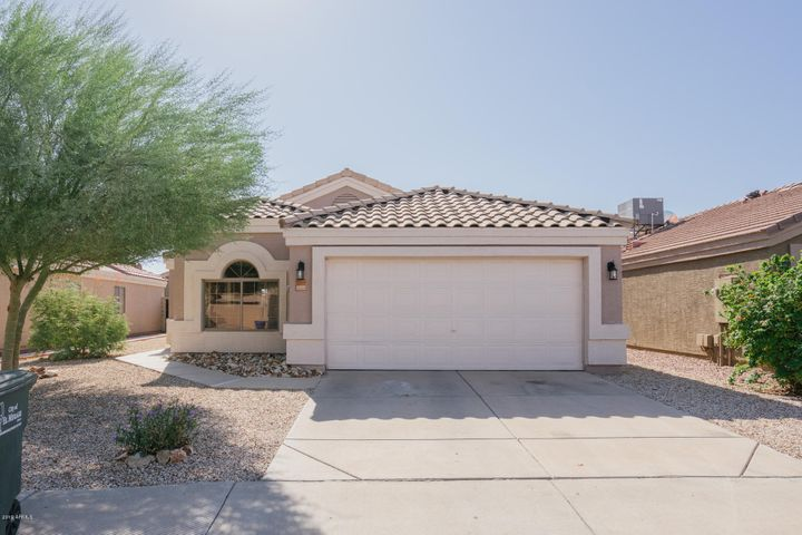 12909 W HEARN Road, El Mirage, AZ 85335