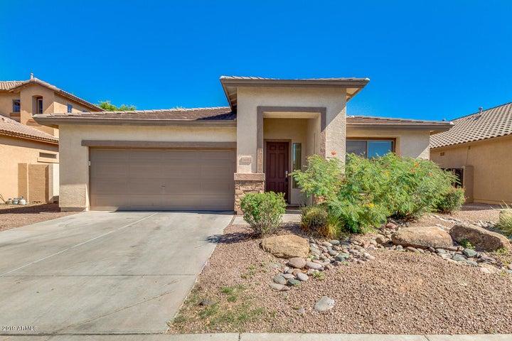 6681 S CARTIER Drive, Gilbert, AZ 85298