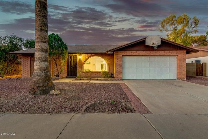 1158 W Javelina Avenue, Mesa, AZ 85210
