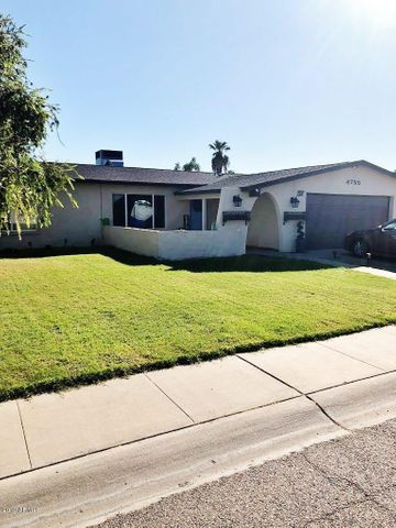 4755 W CHRISTY Drive, Glendale, AZ 85304