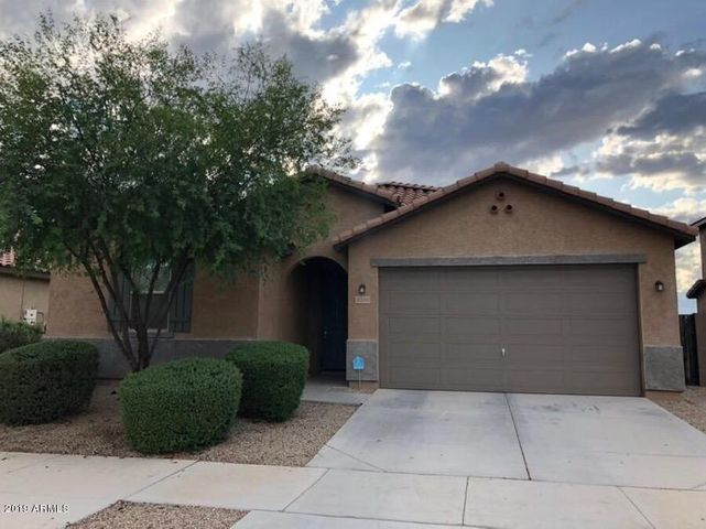 2502 S 172ND Lane, Goodyear, AZ 85338