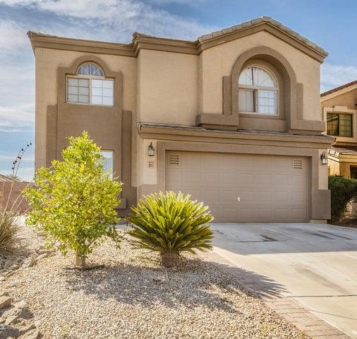 3783 W DANCER Lane, Queen Creek, AZ 85142