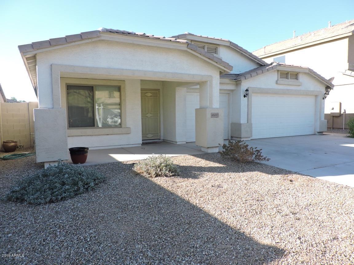 46007 W AMSTERDAM Road, Maricopa, AZ 85139