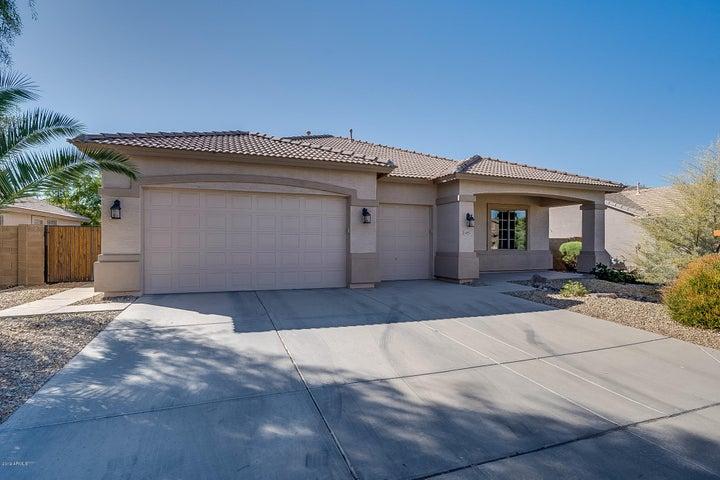 43225 W ASKEW Drive, Maricopa, AZ 85138