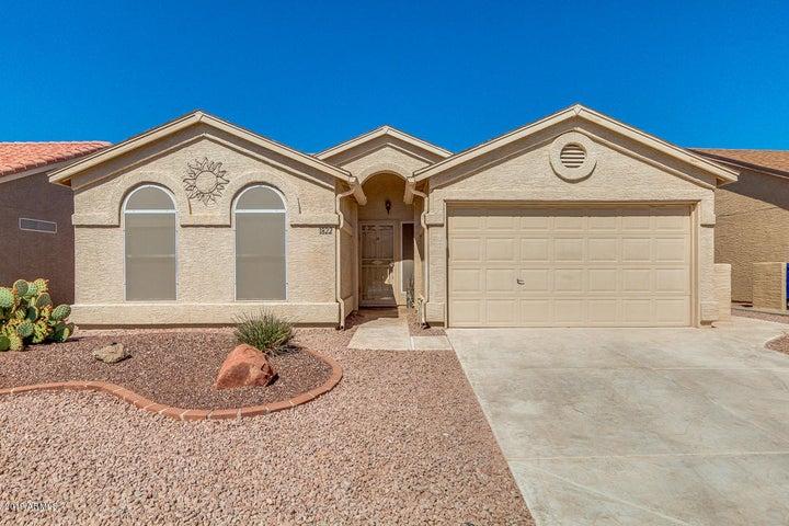 1822 E COLONIAL Drive, Chandler, AZ 85249