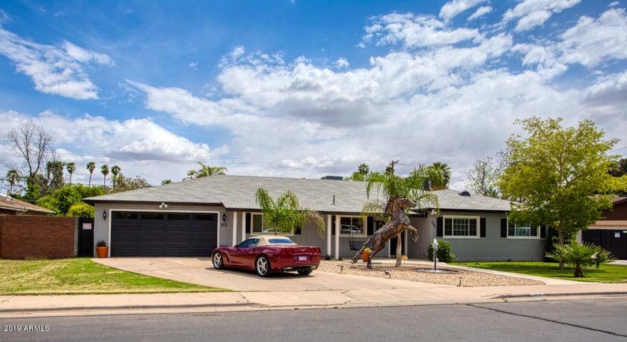 253 N FRASER Drive, Mesa, AZ 85203