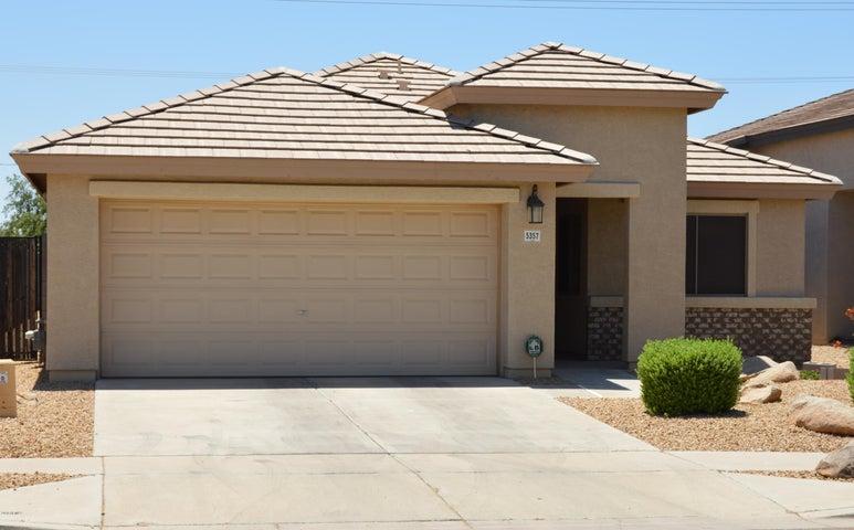 5357 W HUNTINGTON Drive, Laveen, AZ 85339