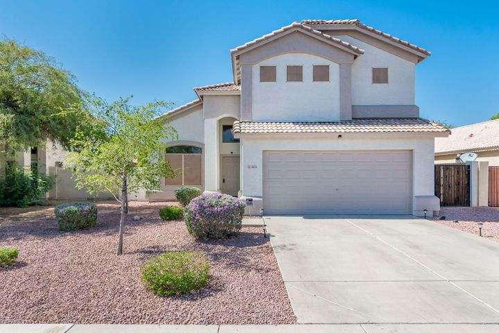 5834 N CASTANO Court, Litchfield Park, AZ 85340