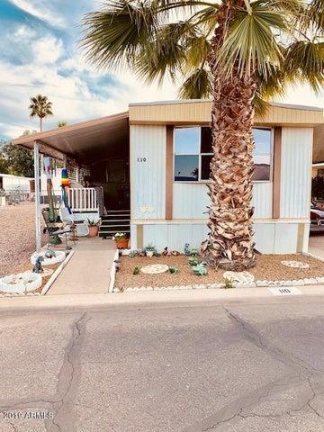 535 S Alma School Road, 110, Mesa, AZ 85210