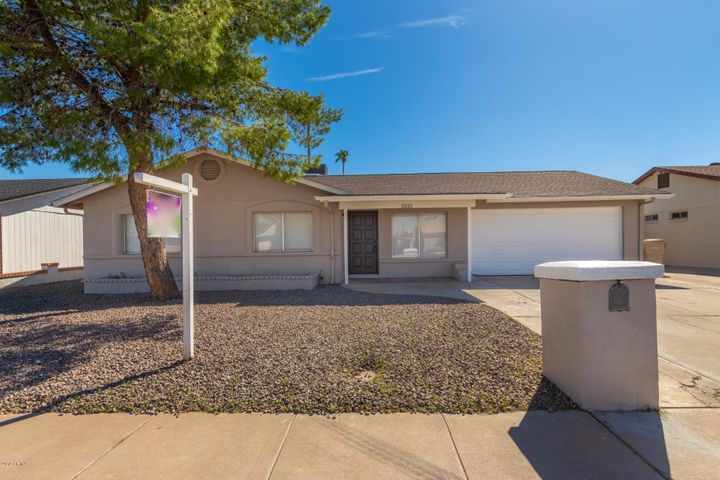 5333 W DESERT COVE Avenue, Glendale, AZ 85304