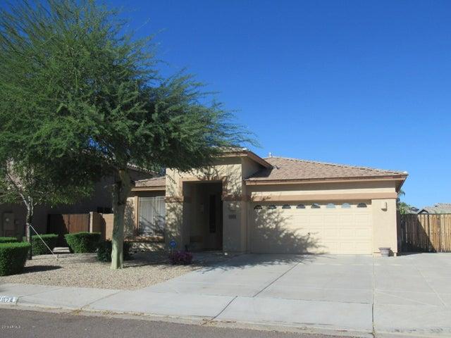 12624 W HOLLYHOCK Drive, Avondale, AZ 85392