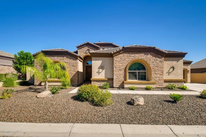 1729 N BERRETT, Mesa, AZ 85207