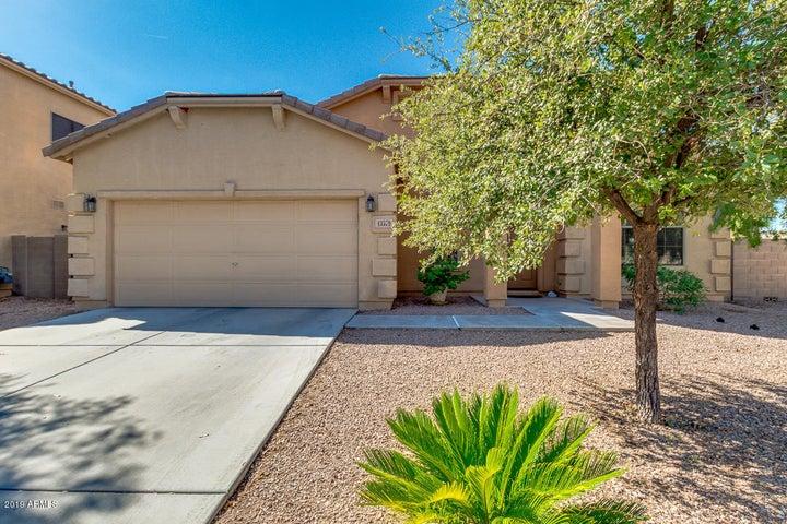 43579 W SANSOM Drive, Maricopa, AZ 85138