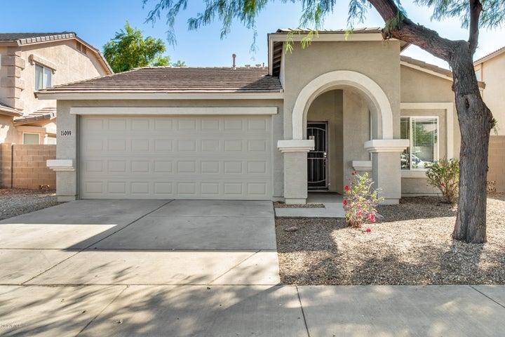 15099 W LINCOLN Street, Goodyear, AZ 85338