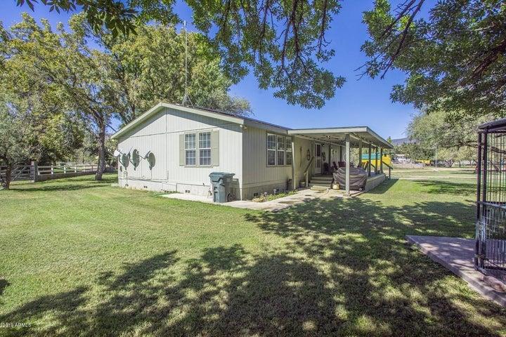 127 S Cottonwood Lane, Payson, AZ 85541