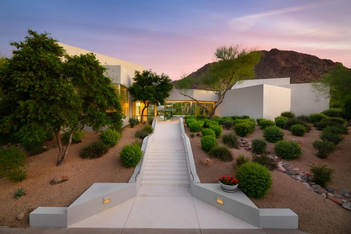 5815 N DRAGOON Lane, Paradise Valley, AZ 85253