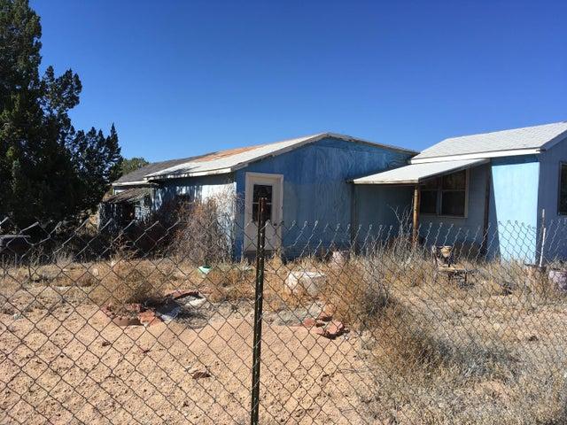 58180 N CALLE ISABEL, Seligman, AZ 86337
