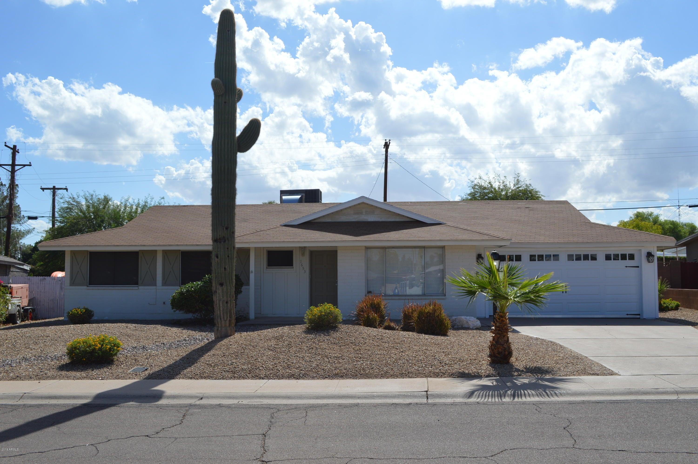 1653 N CIRCLE Drive, Tempe, AZ 85281