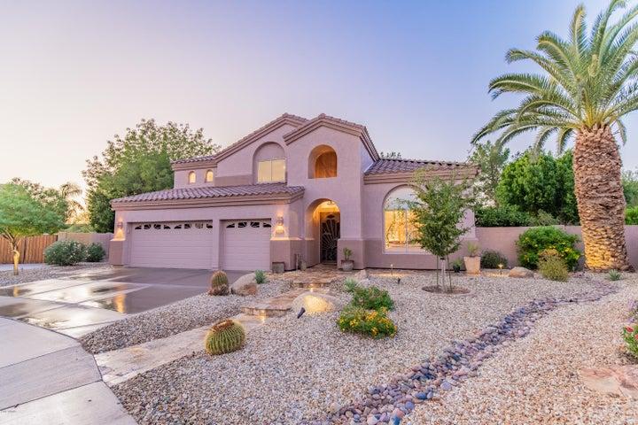 21330 N 73RD Avenue, Glendale, AZ 85308
