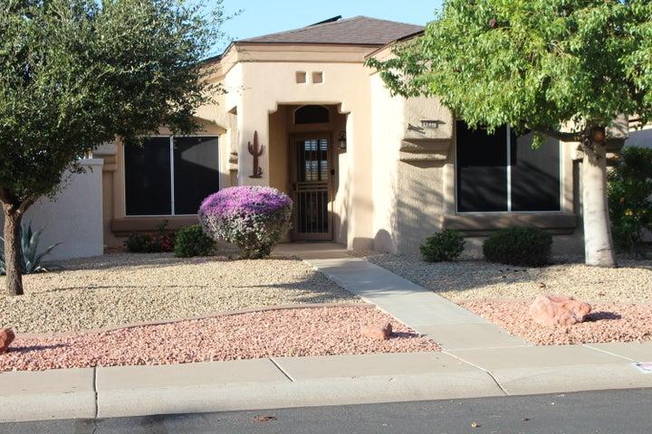 21732 N VERDE RIDGE Drive, Sun City West, AZ 85375