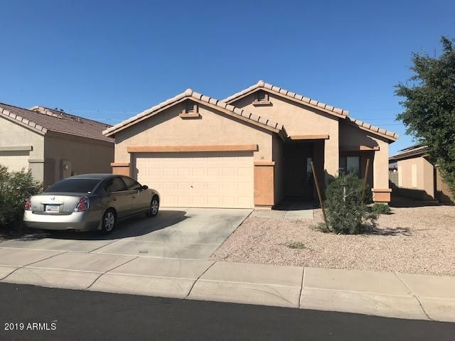86 6TH Avenue W, Buckeye, AZ 85326