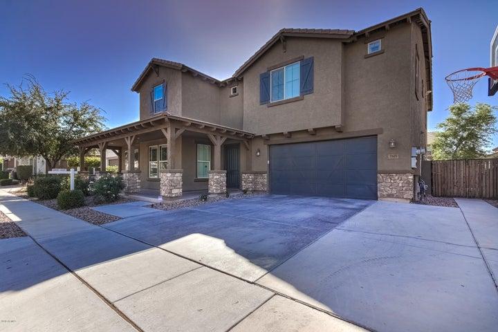 3505 E MEGAN Street, Gilbert, AZ 85295
