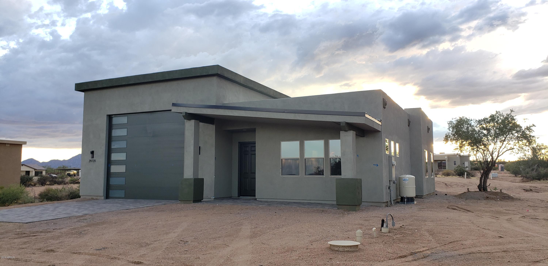 223 W Lazy K Ranch Road, New River, AZ 85087