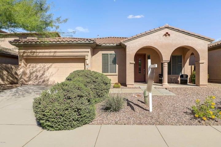 4320 W DIBURGO Drive, New River, AZ 85087
