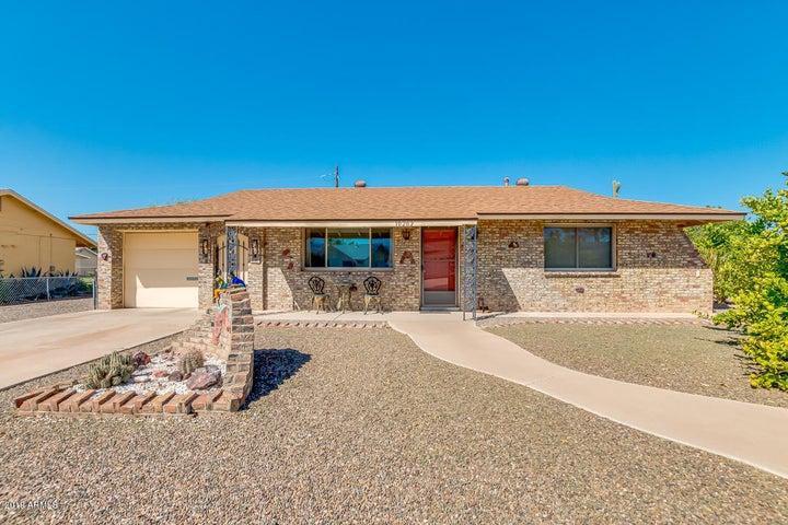 10202 W DESERT HILLS Drive, Sun City, AZ 85351