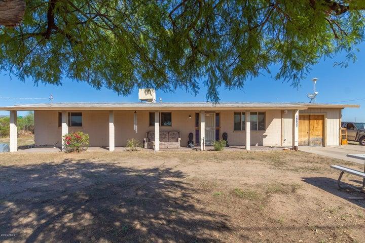19032 W CULVER Street, Buckeye, AZ 85326