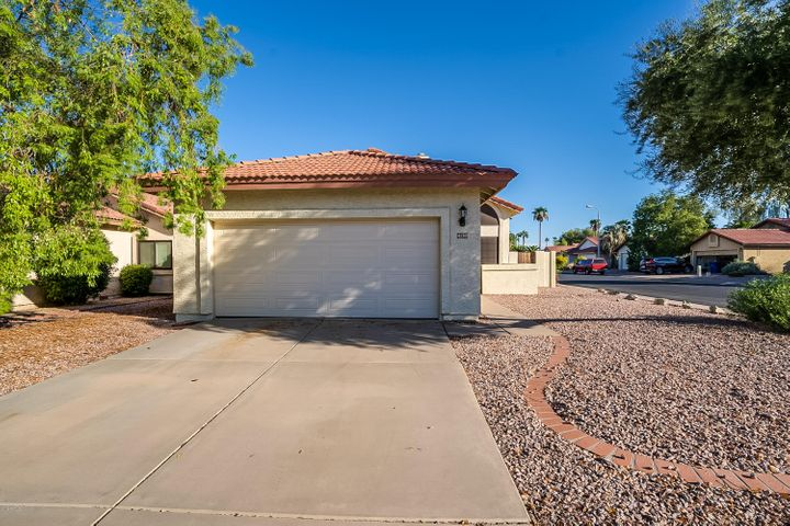 4130 W PARK Avenue, Chandler, AZ 85226