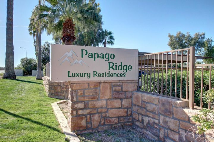 2228 N 52ND Street, 126, Phoenix, AZ 85008